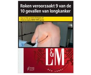 L&M Red Label XXL