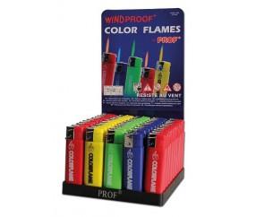 Prof Aanstekers Colour Flames
