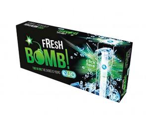 Fresh Bomb Menthol Hulzen