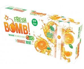 Fresh Bomb Orangina Hulzen