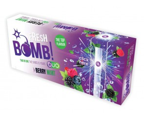 Fresh Bomb Purple Hulzen