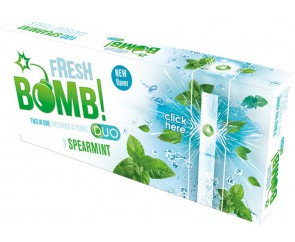 Fresh Bomb Spearmint Hulzen