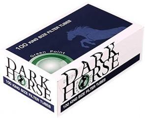 Dark Horse Menthol Capsule