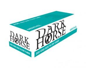 Dark Horse Menthol