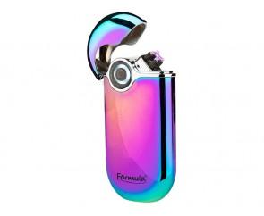 Formula Double Plasma Lighter Usb