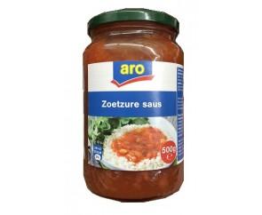 Aro Zoetzure Saus