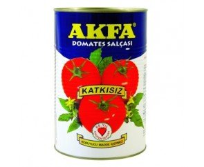 Akfa Tomaten Puree