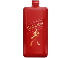 Johnnie Walker Red Label Pocket