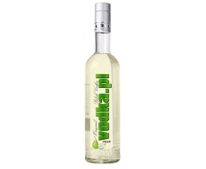 Vodka PL Pear