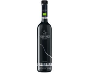 Oginski Vodka Organic
