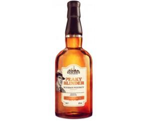 Peaky Blinder Bourbon Whisky