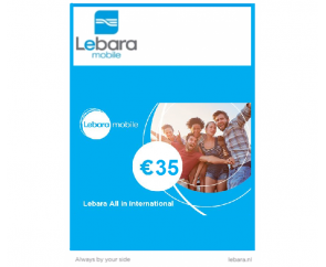 Lebara All International