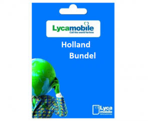 Lyca Holland Bundle
