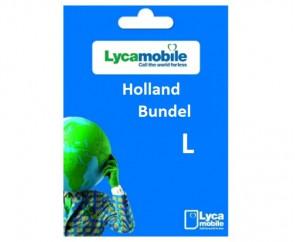 Lyca Holland L