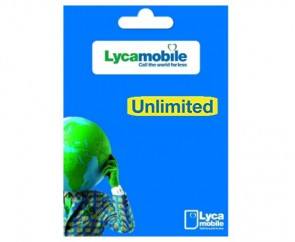 Lyca Unlimited Bundle