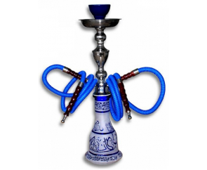 Arabica Blauw