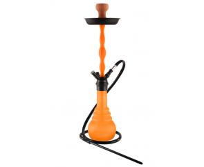 Kaya - Orange Neon 630 L